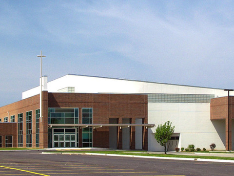 Park Crest Baptist Church