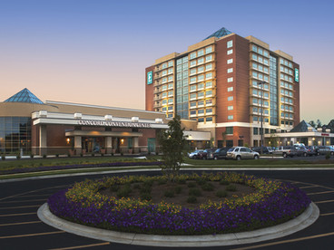 Embassy Suites Charlotte Concord Golf Resort & Spa