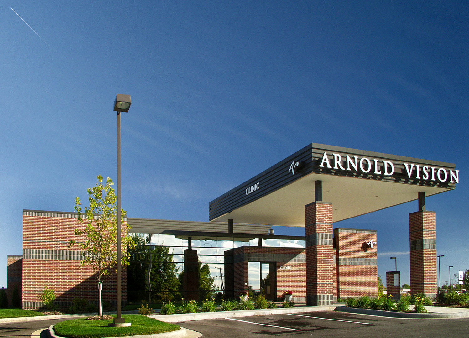 Arnold Vision Clinic ASC