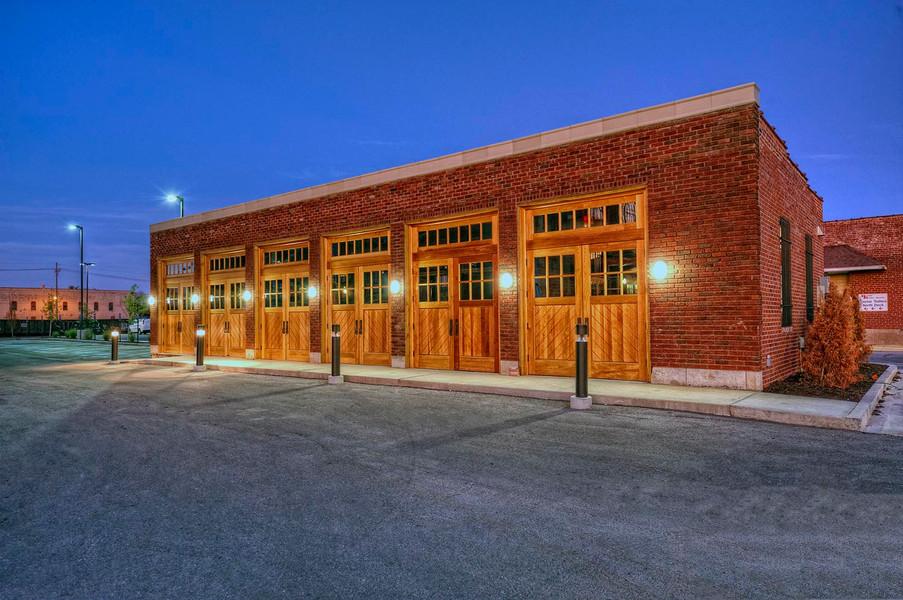 Interstate Grocer Building
