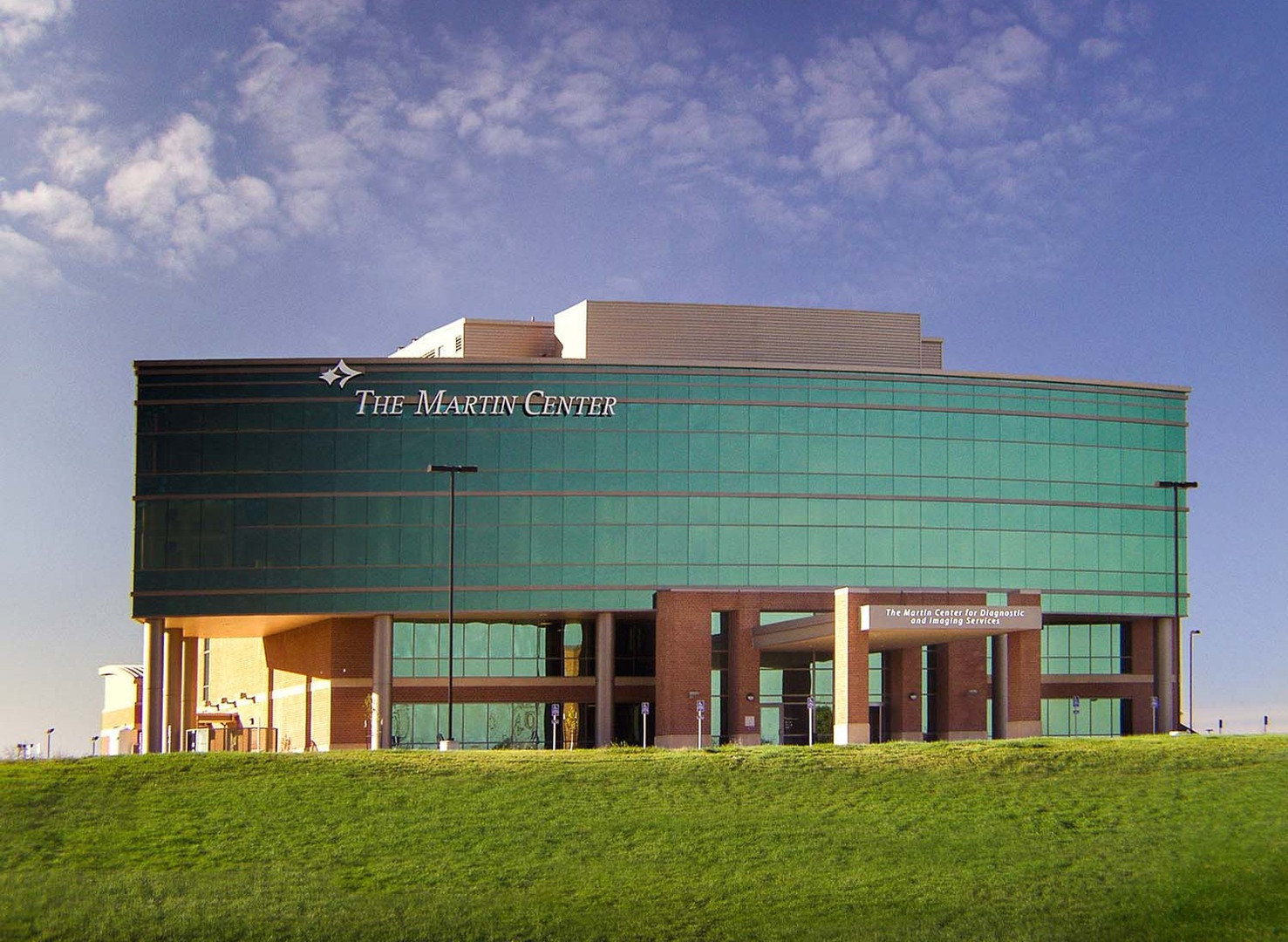 Martin Center for Diagnostic & Imaging Services