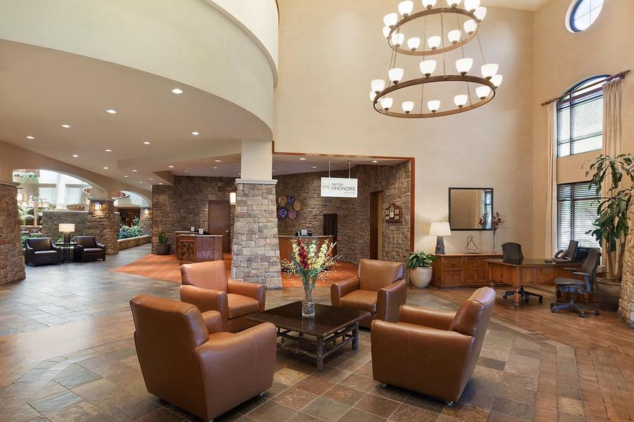 Embassy Suites Dallas DFW Airport North