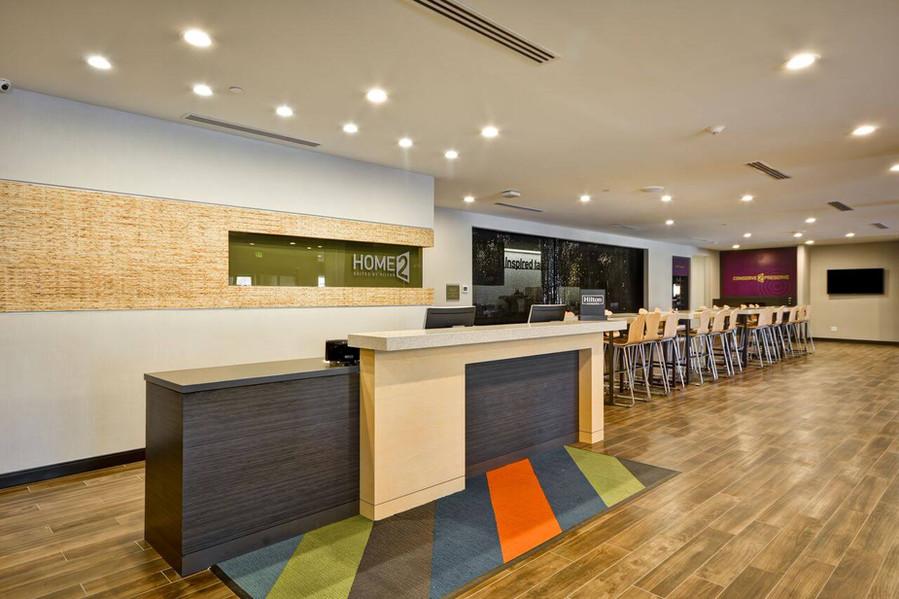 Home2 Suites Evansville