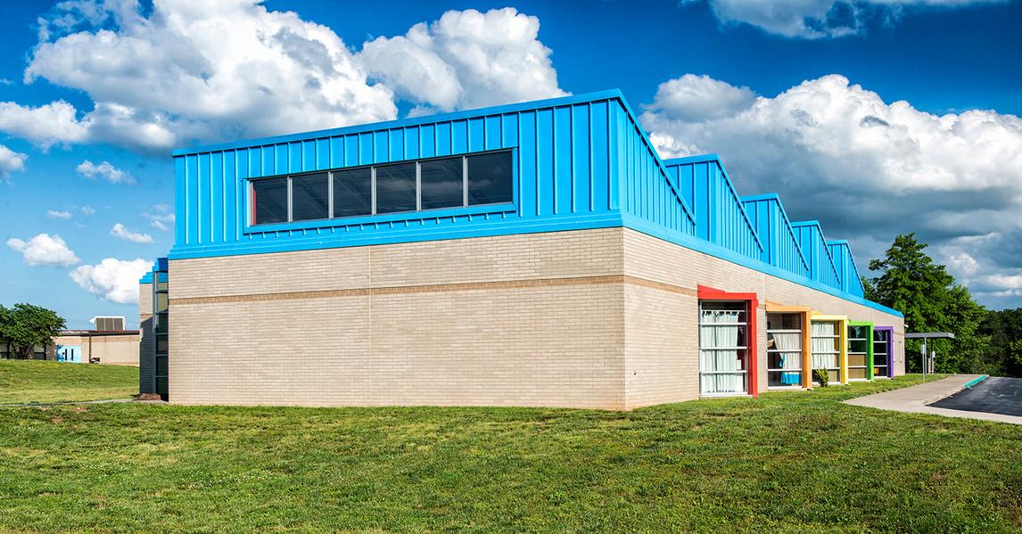 Wanda Gray Elementary School