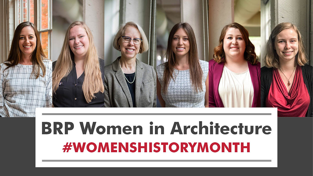 BRP Women in Architecture