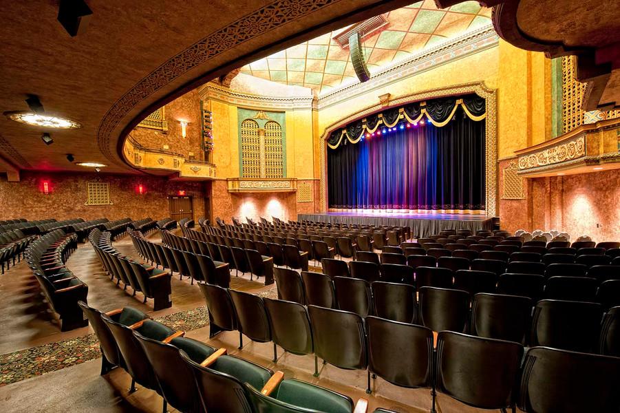 Gillioz Theater