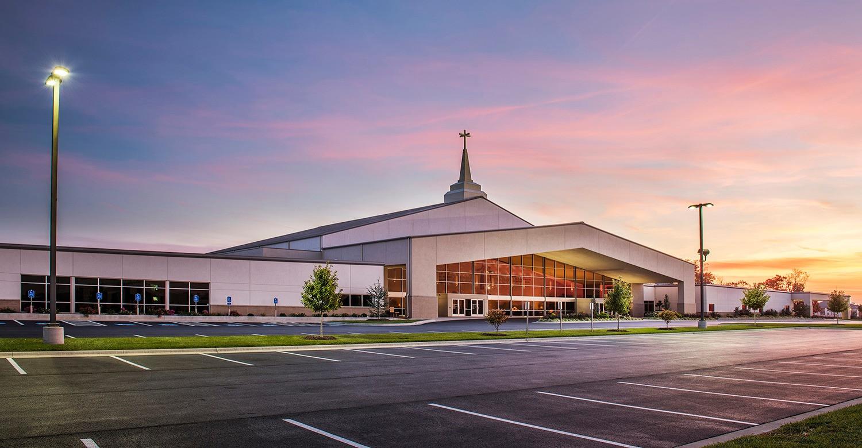Crossway Baptist Church