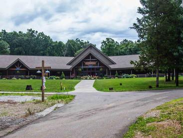 Lauren's Wellhouse — Camp Barnabas