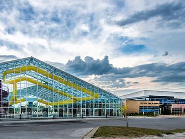 Bolivar Aquatics Center