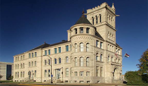 Springfield Historic City Hall