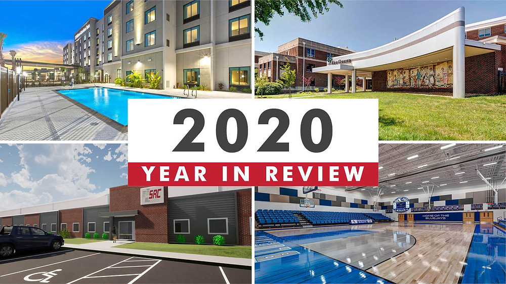 BRP 2020 Year in Review