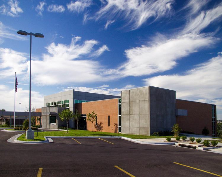 Stockton Health Center