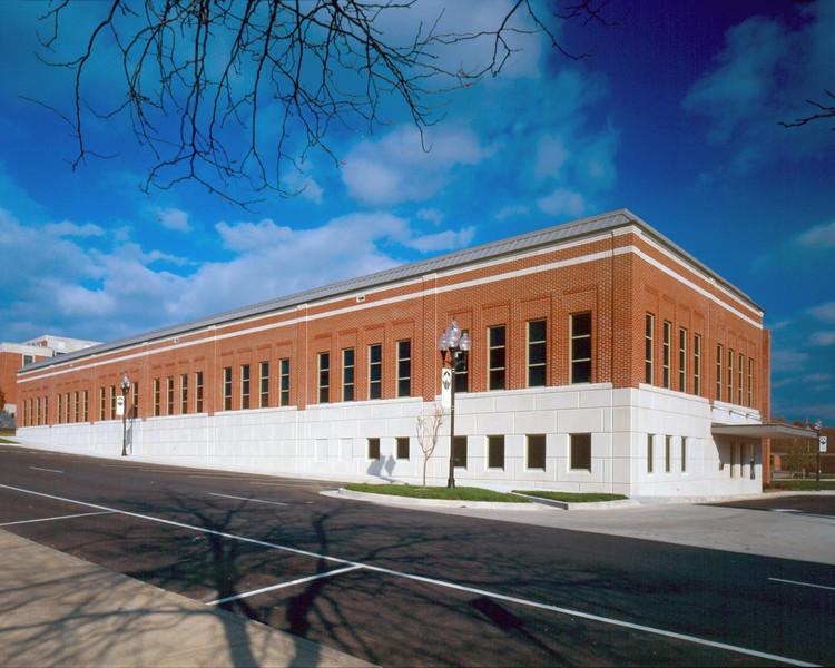 Fulton City Hall