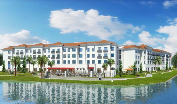 Residence Inn - Chandler, AZ