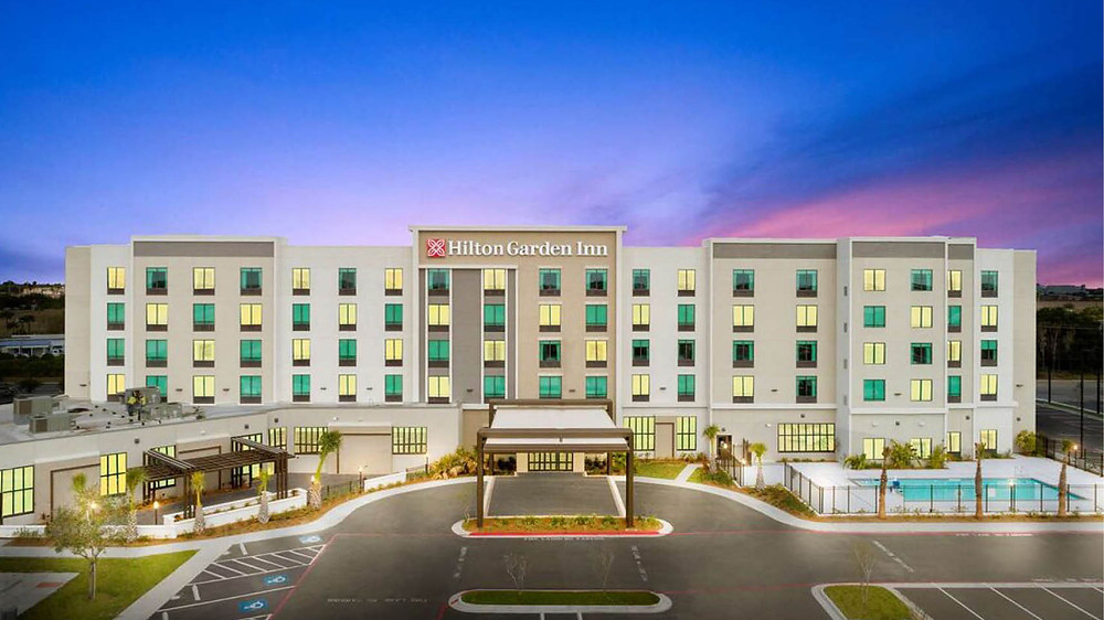 2020 Year in Review: Harlingen Hilton Garden Inn