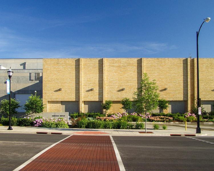 Springfield Exposition Center