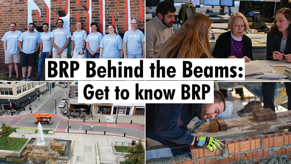 BRP Behind the Beams: Get to know BRP