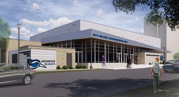Greenwood Lab School - Springfield, MO