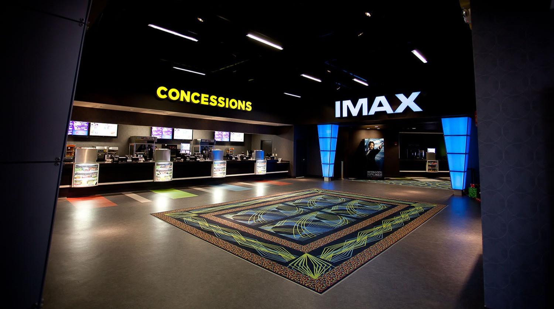 Springfield 11 IMAX