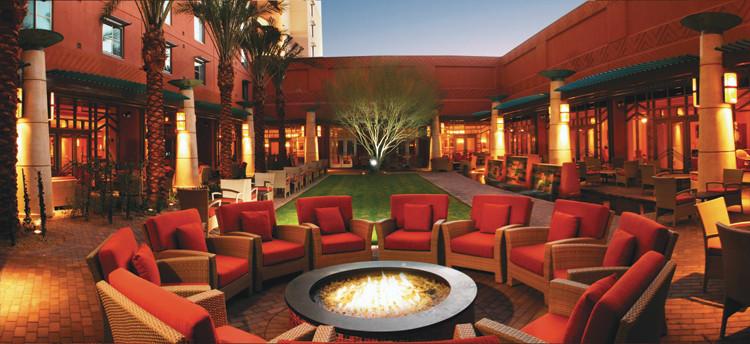 Renaissance Glendale Hotel & Spa