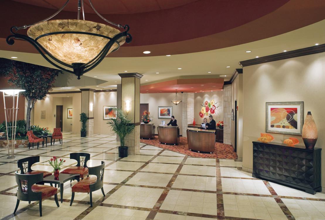 Embassy Suites Charlotte Concord Golf Resort & Spa