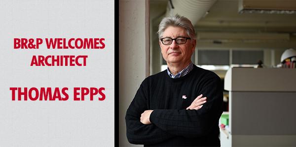Thomas Epps - Butler, Rosenbury & Partners, Springfield, MO