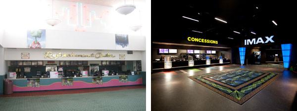 Springfield 11 Cinema & IMAX