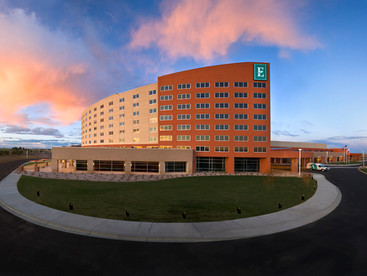 Embassy Suites Loveland Hotel Conference Center & Spa