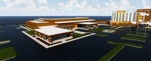 Harlingen Convention Center