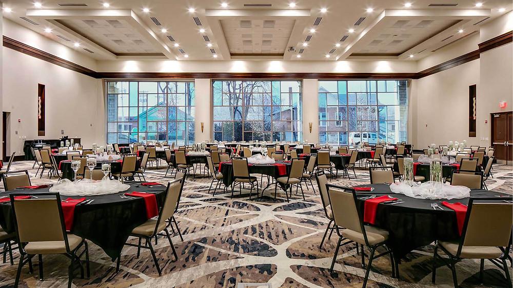 Hilton Garden Inn Manhattan Conference Center Expansion