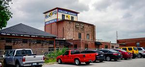 Yellow Bonnet Building