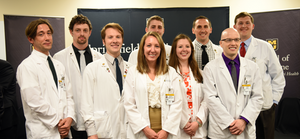 MU Springfield Clinical Campus Students