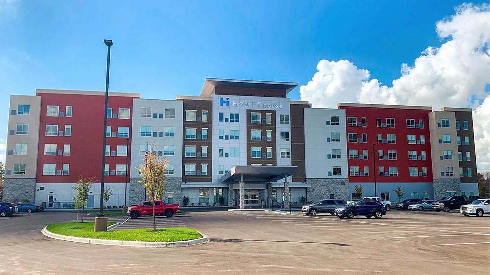 2020 Year in Review: Hyatt House Louisville East