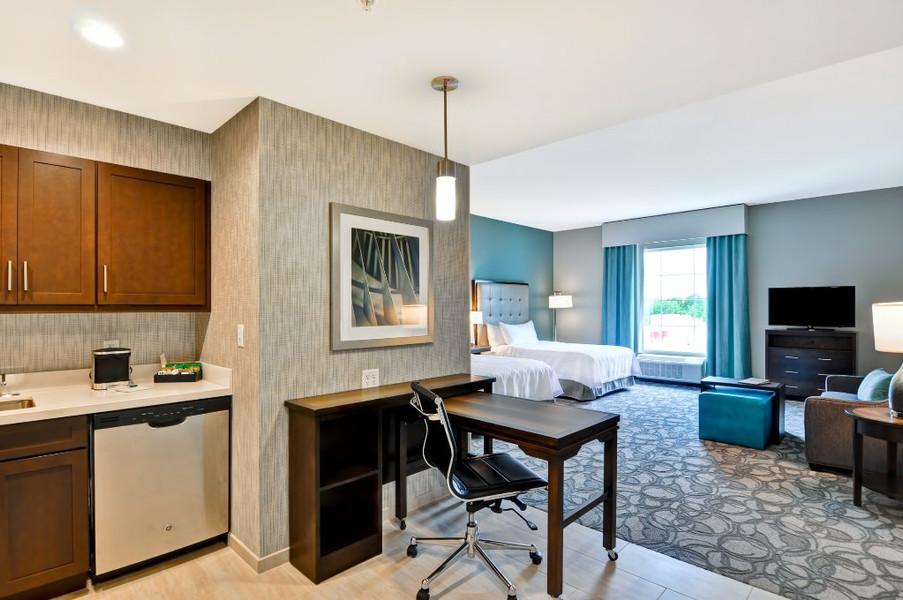 Homewood Suites Schenectady