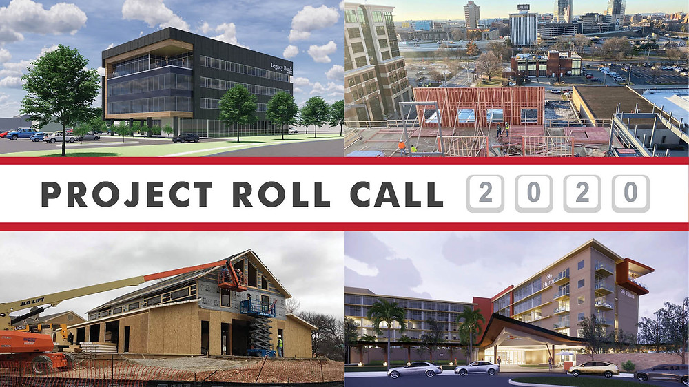 Project Roll Call 2020