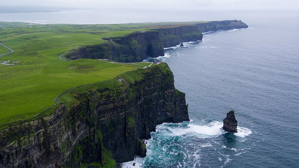 Picture of Ireland Cliffs