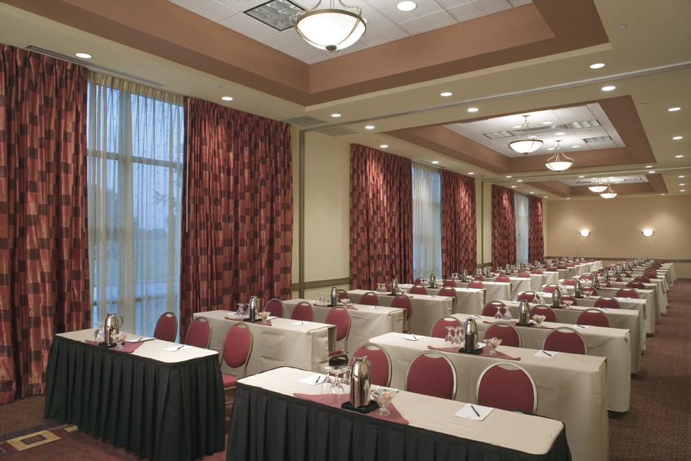 Embassy Suites Dallas Frisco Hotel Convention Center & Spa
