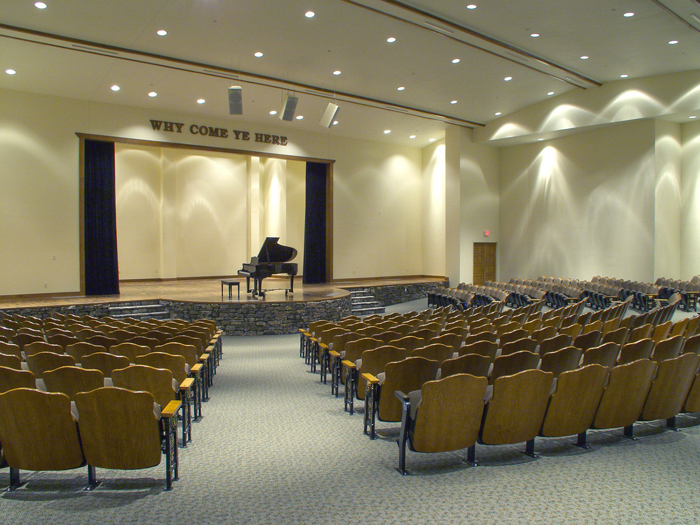 The Keeter Center
