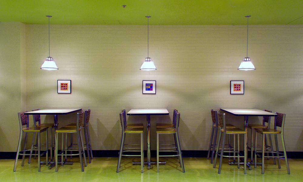 Blair-Shannon Dining Hall Renovation