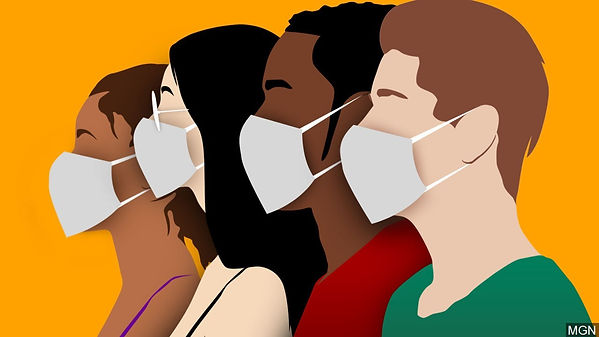 Wearing-Face-Masks-for-COVID-19-Clipart.