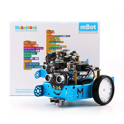 روبوت يعمل بالبرمجة