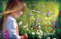 Easter Card EC2125