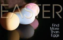 Easter Card EC2138