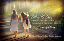 Mother's Day Card MD2117