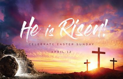 Easter Card EC2169