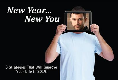 New Year's Card NY2129