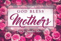 Mother's Day Card MD2103