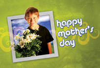 Mother's Day Card MD2108