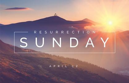 Easter Card EC2186