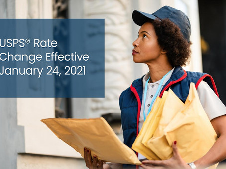 Is your Church Paying Too Much for Postage? Get Rates as Low as 9 cents.